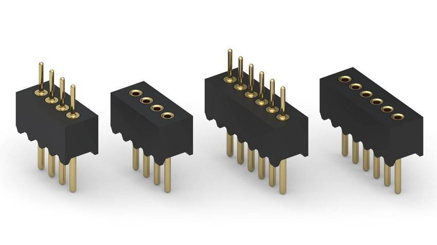 Pcb Header Connector Precise Information And Various